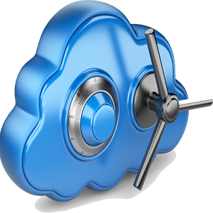 Service Icon - Cloud