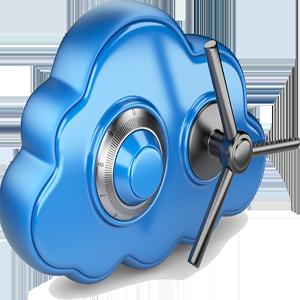 Service Icon - Cloud