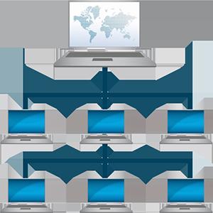 Service Icon - Network