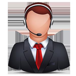 Service Icon - Phone