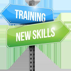 Service Icon - Training