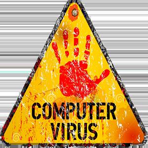 Service Icon - Virus